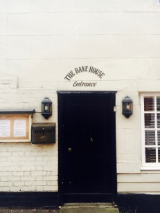'The Bake House'