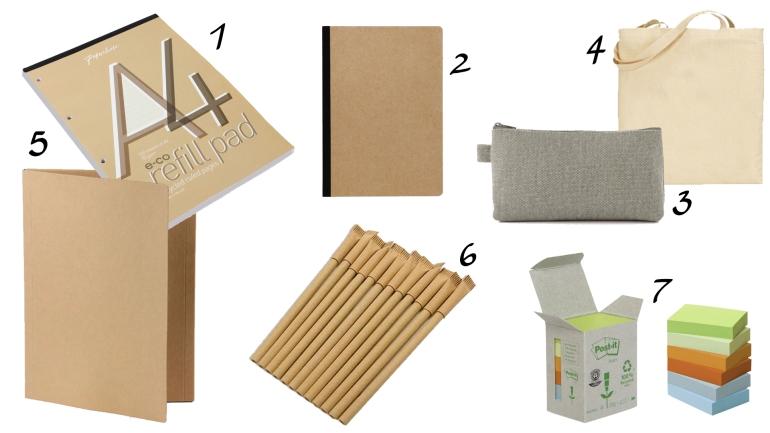 stationary starter pack